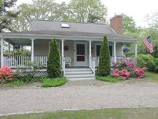 South Chatham Cape Cod Vacation Rental (6495) - Chatham vacation rentals