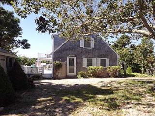 South Chatham Cape Cod Waterfront Vacation Rental (6972) - Chatham vacation rentals