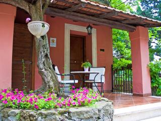 Charming and Romantic Cottage hill nearby Rome - Cori vacation rentals