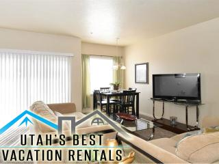 Central Sandy Condo Near Skiing and Dwntwn - Call! - Salt Lake City vacation rentals