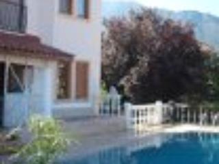 Villa Typen, Ovacik, Oludeniz Turkey. - Ovacik vacation rentals