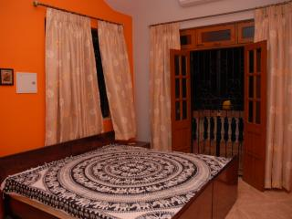 3 bedroom House with Balcony in Benaulim - Benaulim vacation rentals