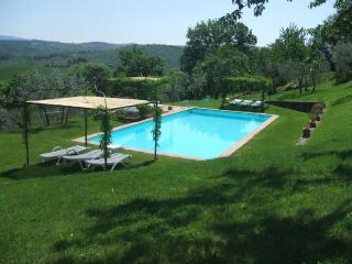 House il Santo  Chianti , Tuscany, Florence, Italy - Barberino Val d'Elsa vacation rentals