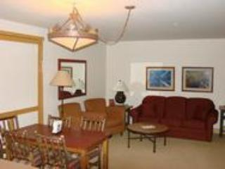 1 bedroom Apartment with Internet Access in Copper Mountain - Copper Mountain vacation rentals