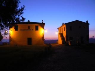 Villa Capezzine - La Limonaia - Cortona vacation rentals