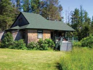 Perfect Cottage with Deck and Internet Access - Seal Cove vacation rentals