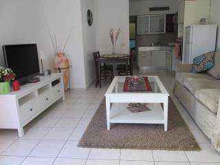 1 BR Garden Apt -  Pool,Beach&More (44) - Herzlia vacation rentals
