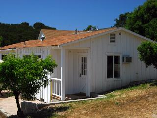 The Cottage - Vacation Rental - Paso Robles vacation rentals