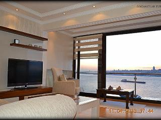 The Bosphorus Apartment - Istanbul & Marmara vacation rentals