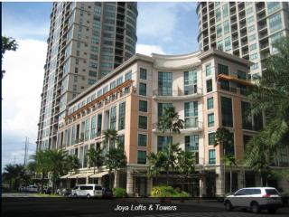 2Bed /2Bath Joya Condo Rockwell Makati City, Phils - Philippines vacation rentals