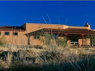 Bond Canyon Home on 36 acres in Salero Ranch - Southern Arizona vacation rentals