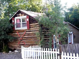 A Little Cabin in Red Lodge Montana - Red Lodge vacation rentals