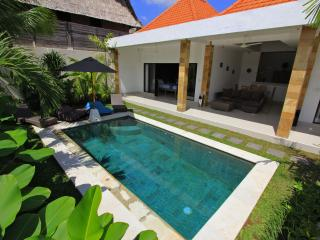 LAKSMANA VILLA SEMINYAK (2 Bedroom with own pool) - Kuta vacation rentals