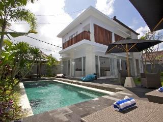 Seminyak Villa 108 - Kuta vacation rentals