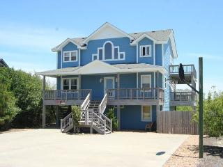 Nice 7 bedroom House in Corolla - Corolla vacation rentals