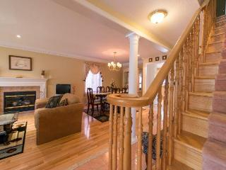 5 bedroom House with Deck in Niagara-on-the-Lake - Niagara-on-the-Lake vacation rentals