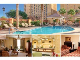 Wyndham Grand Desert Vegas - 1/1 BR Deluxe Villa - Image 1 - Las Vegas - rentals