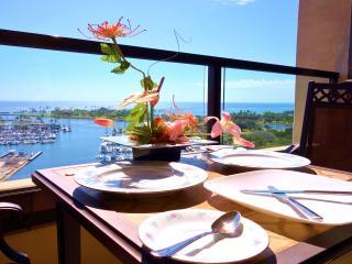 LuxOceanView 1BRw/Prkg Waikiki/DWTN - Honolulu vacation rentals