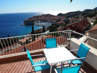 Beautiful Dubrovnik vacation Condo with A/C - Dubrovnik vacation rentals