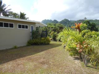 Modern holiday home in Muri, Rarotonga - Ngatangiia vacation rentals