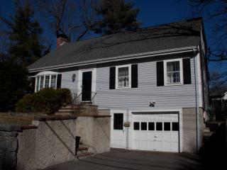Nice House with Deck and Internet Access - Needham vacation rentals