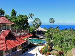 4 bedroom private Villa, Candidasa - Seraya Barat vacation rentals
