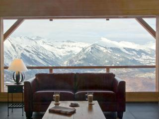 Secret Alps, ski penthouse, 4 Valleys - Nendaz vacation rentals