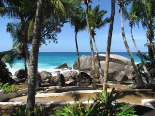 MY HOUSE IN SEYCHELLES - Anse Royale vacation rentals