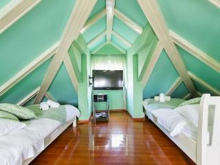 Villa Olivia- Pale Green Old Town studio - Split vacation rentals