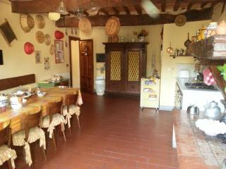 Vacation Rental a Montecarlo near Lucca in Tuscany - Montecarlo vacation rentals