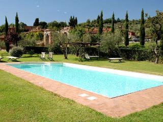 Casa Maria - Italy - San Pietro a Marcigliano vacation rentals