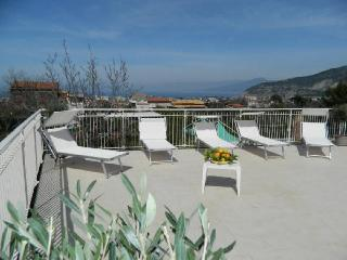 La Terrazza Vacation Rental - Sorrento - Sorrento vacation rentals