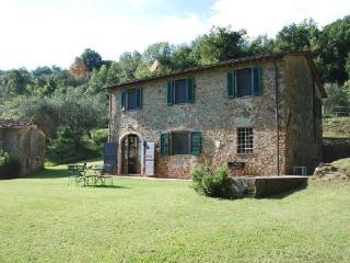Lovely 3 bedroom Vacation Rental in San Gennaro Collodi - San Gennaro Collodi vacation rentals