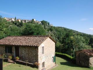 Lovely 3 bedroom Villa in San Gennaro Collodi with Dishwasher - San Gennaro Collodi vacation rentals