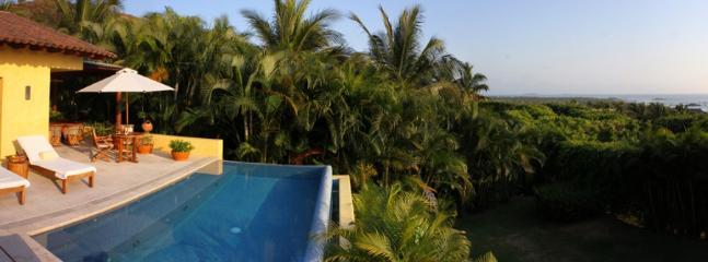 - Four Seasons Villa 02 - Punta de Mita - rentals