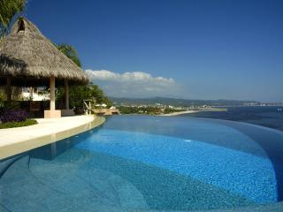 5 bedroom Villa with Internet Access in Punta de Mita - Punta de Mita vacation rentals