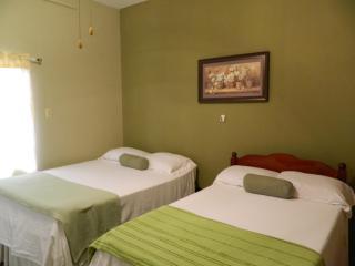 Bella Sombra Down Town, Studio 2 $65USD double occ, Plus Free Internet - Belize City vacation rentals