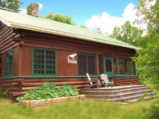 Oiseau Bay Lodge - Sheenboro vacation rentals