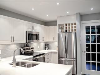 Luxuriously Upgraded Townhouse, Ski-In/Out - British Columbia Mountains vacation rentals