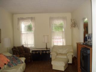 Friendly Home in town.  Clean, Comfortable. - Hazleton vacation rentals