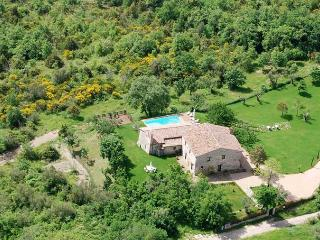 Villa San Salvo - San Martino in Colle vacation rentals