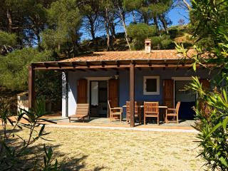 Rental at Villetta Pino on Elba Island in Tuscany - Capoliveri vacation rentals