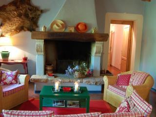 Casa al Bosco - Albinia vacation rentals