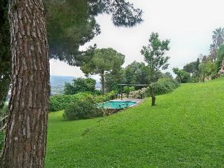 "3 Bedroom Hilltop ""Castle"" at Casa al Borgo - Albinia vacation rentals"
