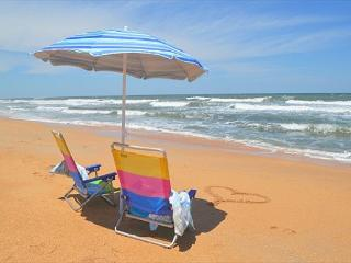 Spectacular Oceanfront Condo at Cinnamon Beach! - Palm Coast vacation rentals