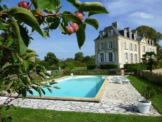 B&B Chateau La Mothaye - Loire Valley - Angers vacation rentals