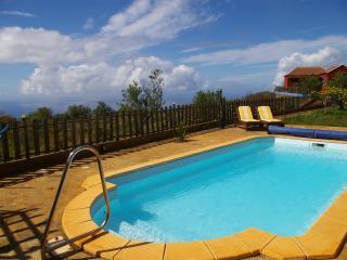 Cozy Villa with Internet Access and Garden in Puntagorda - Puntagorda vacation rentals