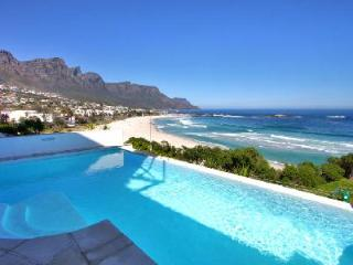 Beach Villa No 1 - Stunning Pool Home with Mountain, Beach and Water Views - Western Cape vacation rentals