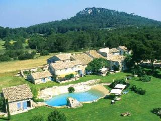 Spacious & Elegant Country House Domaine des Roches with Pool, Hot Tub, BBQ, Tennis Court & more - Orgon vacation rentals