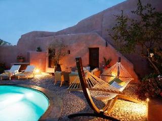 Villa Io - Hideaway provides privacy, pool & beautiful interior - Megalochori vacation rentals